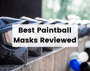 Best Paintball Masks Reviewed
