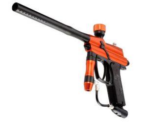 Electronic Paintball Guns