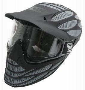 J.T. Spectra Flex 8 Paintball Mask