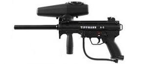 TIPPMANN A5 .68 Caliber