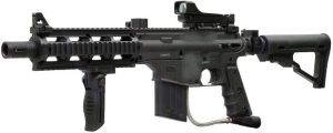 TIPPMANN US Army Project Gun