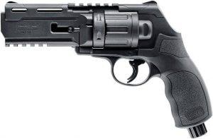 Umarex T4E TR50 Revolver .50 Caliber