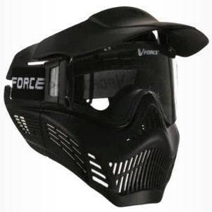 V-Force Armor Fieldvision Paintball Mask