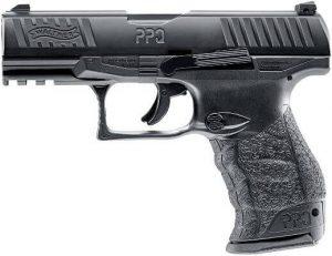 Umarex T4E Walther PPQ