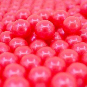 Valken Infinity Paintballs Orange Fill