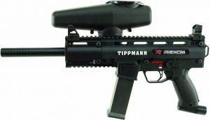 Tippmann X7 Phenom Electro